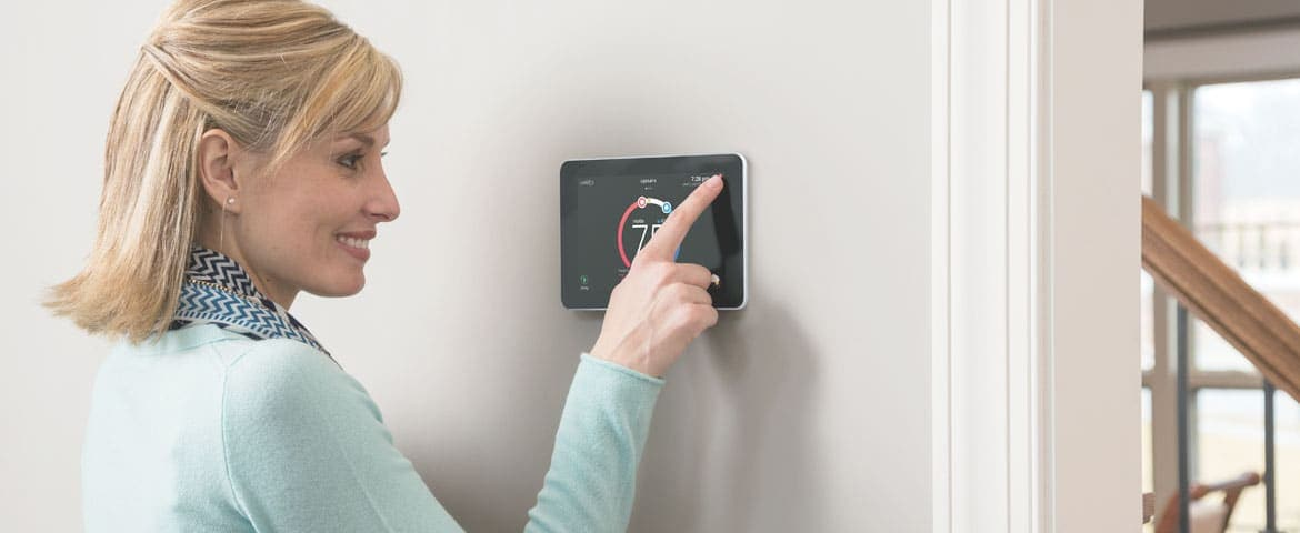 iComfort Thermostat Owner Resources | Lennox Residential on