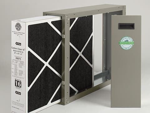 Lennox Air Filters | Air Filter Replacement | Lennox Residential on